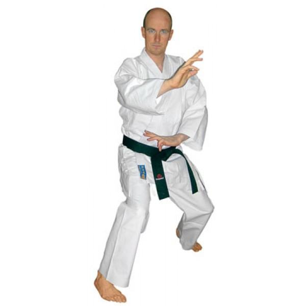 """Karate Kimono """"HAYASHI"""" Kamiza"""