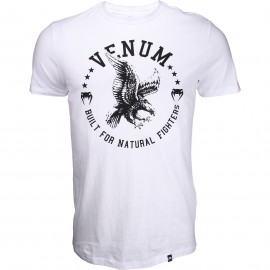 """Marškinėliai Venum """"Natural Fighter EAGLE - S,M dydžiai"""