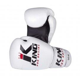 King Pro Boxing bokso pirštinės