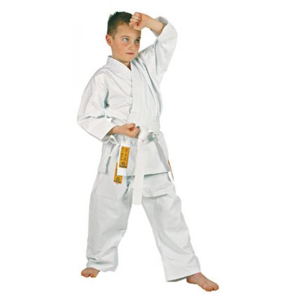 """Karate Kimono """"HAYASHI"""" Kinsa"""