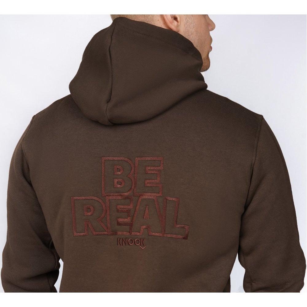 """Treninginis kostiumas Knockdown """"be real"""""""