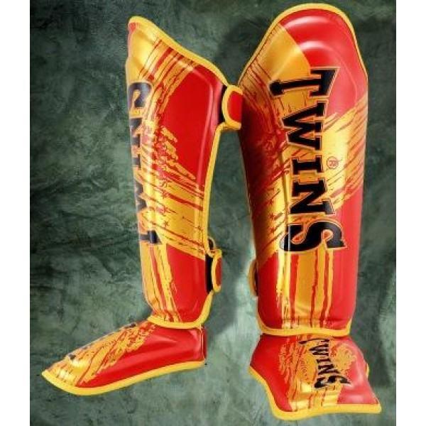 """""""Twins"""" kojų apsaugos- M, L"""