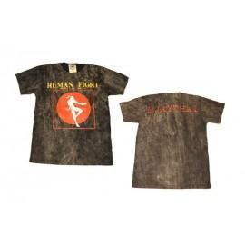"""Marškinėliai """"Human Fight"""""""