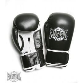 """Pirštinės """"Royal"""" Fight Pro -oda"""