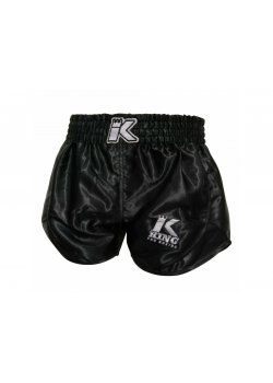 King Pro Boxing Retro Hybrid t