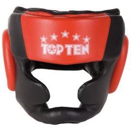 Šalmas treniruotėms TOP TEN