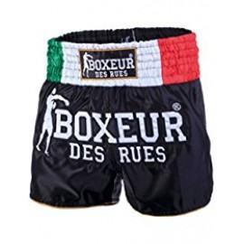 """""""Boxeur Des Rues"""" Italia Šortai"""