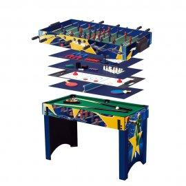Multifunkcinis žaidimų stalas