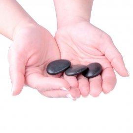 Karšto masažo akmenys inSPORTl