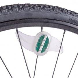 Žibintas dviračio stipinui Wor