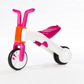 Vaikiškas balansinis dviratuka