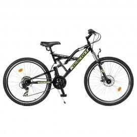 Kalnų dviratis, ratai 26