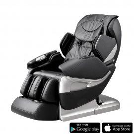 Masažinė kėdė inSPORTline Rubi