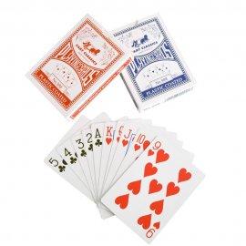 Pokerio kortos Spartan