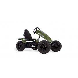 Mašinėlė GO-kartas Berg Jeep®