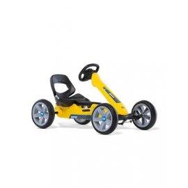 Mašinėlė vaikams 2.5-6m. Berg