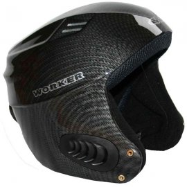 Vento Gloss Graphics Ski Helme