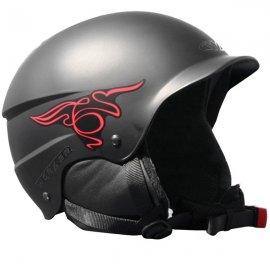 WORKER Playful Helmet Black S