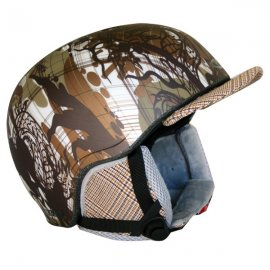 WORKER Flux Snowboard Helmet K