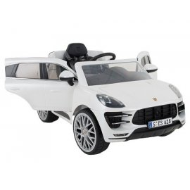 Vaikiškas elektrinis automobil