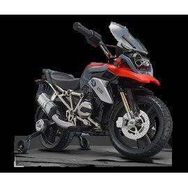 Vaikiškas elektrinis motocikla