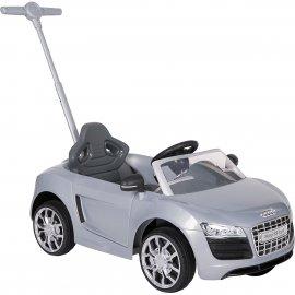 Vaikiškas stumdomas automobili