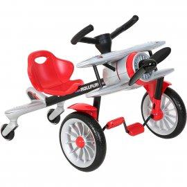 Vaikiškas velomobilis Go-karta