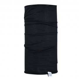 Neck Warmer Oxford Comfy Black