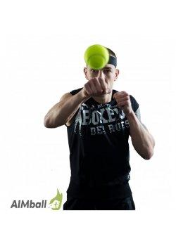 Treniruočių kamuoliukas AimBal..