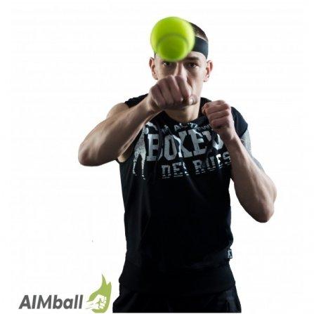 Treniruočių kamuoliukas AimBall