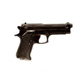 Pistoleto muliažas