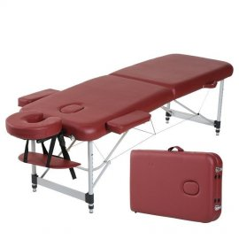 Aliumininis sulankstomas masaž