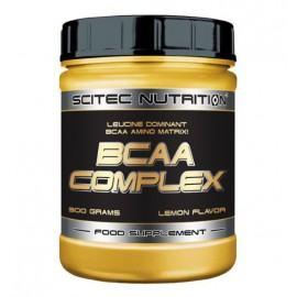 SCITEC BCAA COMPLEX 300g.