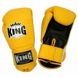 """King"" bokso pirštinės - 10,12 oz"