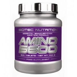 SCITEC AMINO 5600 500 tab.