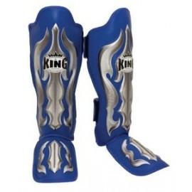 """Kojų apsaugos """"King"""" - S"""