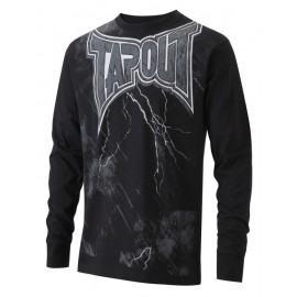 """Marškinėliai """"Tapout"""" ilgomis rankovėmis - M dydis"""