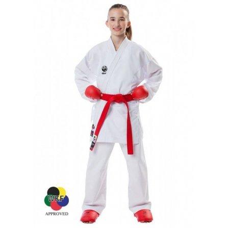 Karate kimono Tokaido Kumite Master Junior WKF