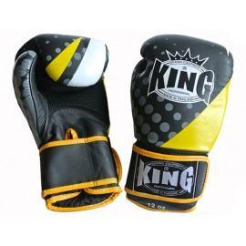 """King"" bokso pirštinės -10 oz"