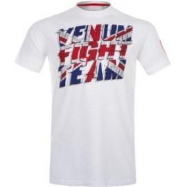 "MARŠKINĖLIAI VENUM ""UK FLAG"""