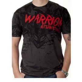 """""""Warrior"""" marškinėliai"""