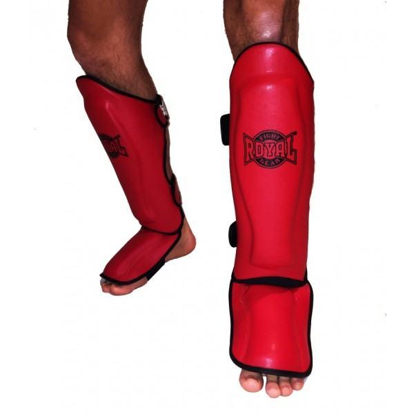 """Kojų apsaugos """"Royal"""" TopPro - sint.oda"""