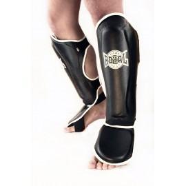 """Kojų apsaugos """"Royal"""" TopPro - odinės"""