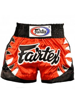 Fairtex BITE Thai šortai