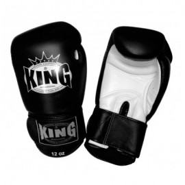 """King"" bokso pirštinės - 10,12,14,16 oz"