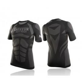 """""""Boxeur des rues"""" kompresiniai marškinėliai"""