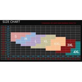 """Fixgear """"The Chungo"""" kompresinės kelnės - M,L,XL"""
