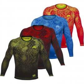 Kompresiniai MMA marškinėliai
