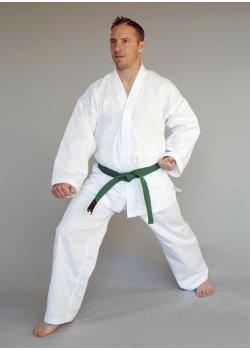 Taekwondo kimono Phoenix Kyong