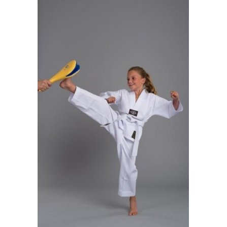 Taekwondo kimono Phoenix Regular V-Neck